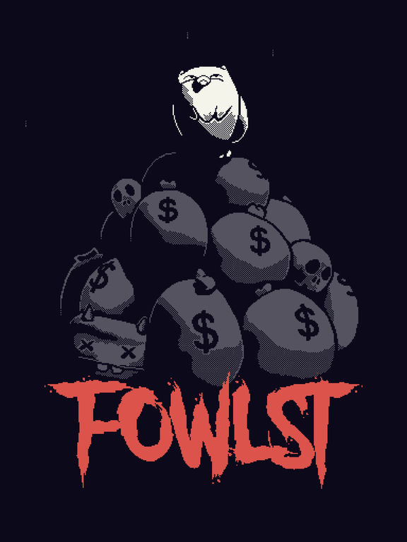 Fowlst screenshot 10