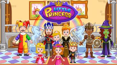 My Little Princess : Castle screenshot 1