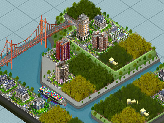 Golden Gate City screenshot 10