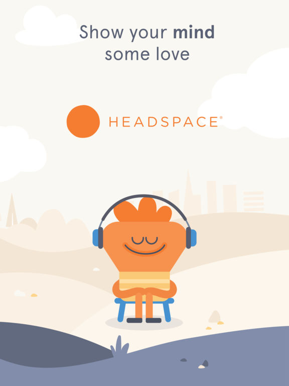 Headspace: Meditation & Sleep screenshot 6