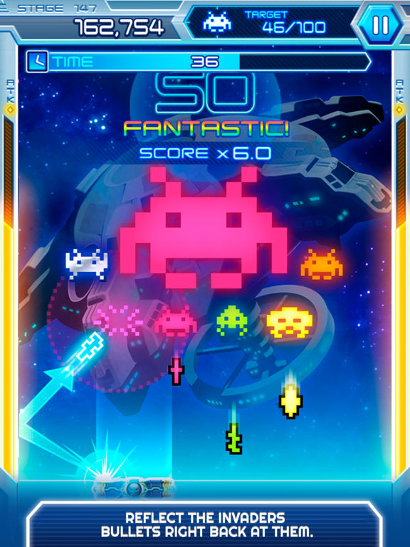Arkanoid vs Space Invaders screenshot 7