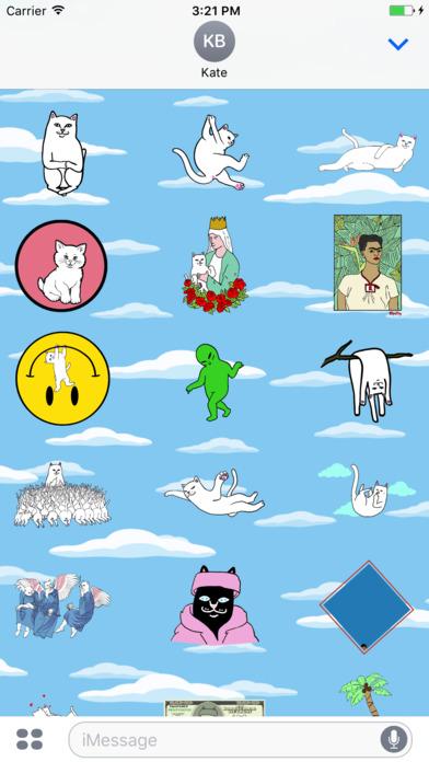 Ripndip Stickers Apps 148apps