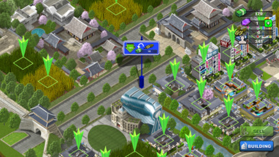 Palace City Seoul screenshot 2