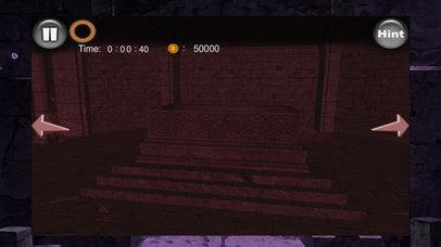 Escape! Horror old temple 2!! screenshot 3