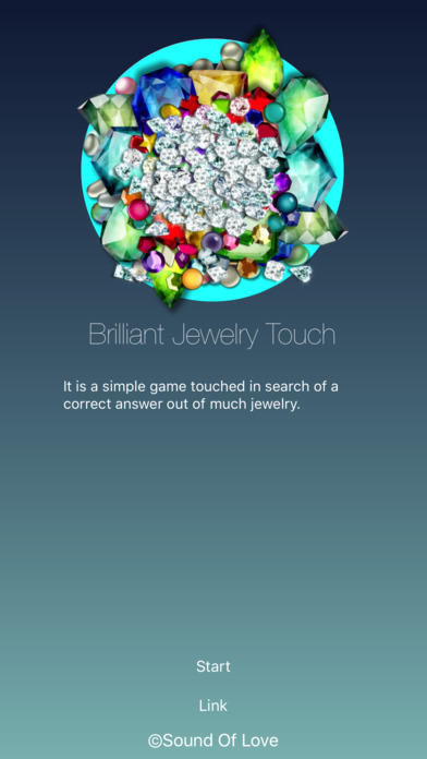Brilliant Jewelry Touch : : Jewellery Select Game screenshot 5