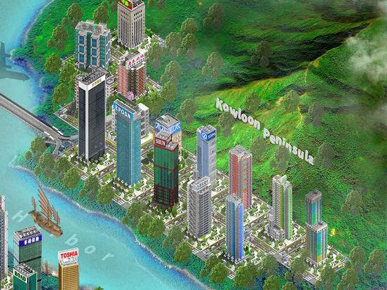 Hongkong Tycoon screenshot 7