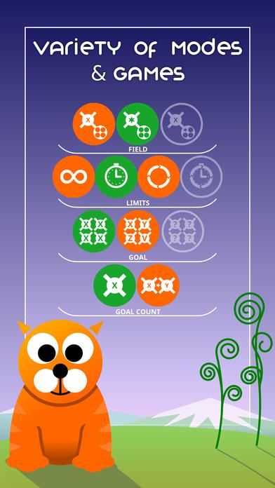 Math-N-Roll: Train your Brain screenshot 2