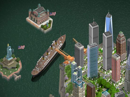 New York Simulation screenshot 5
