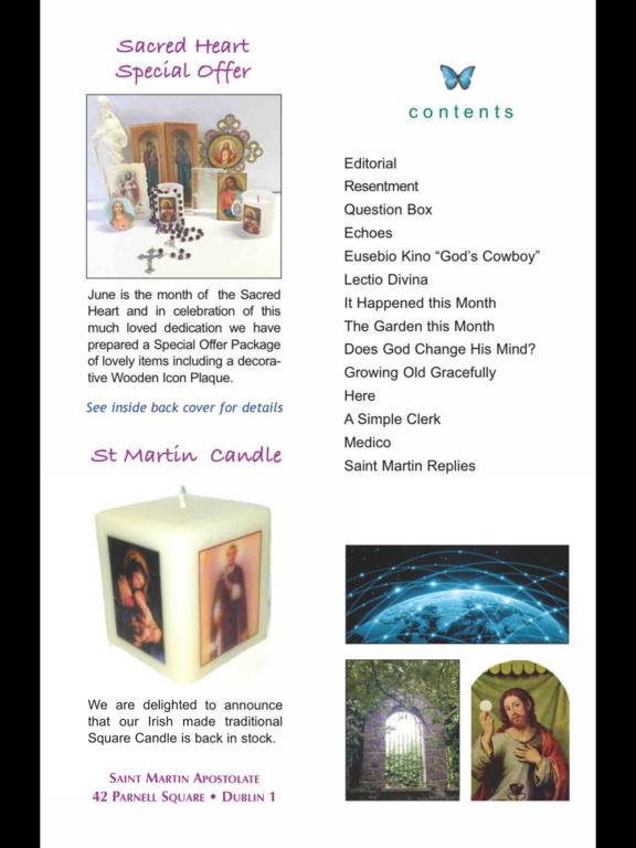St Martin Magazine screenshot 7