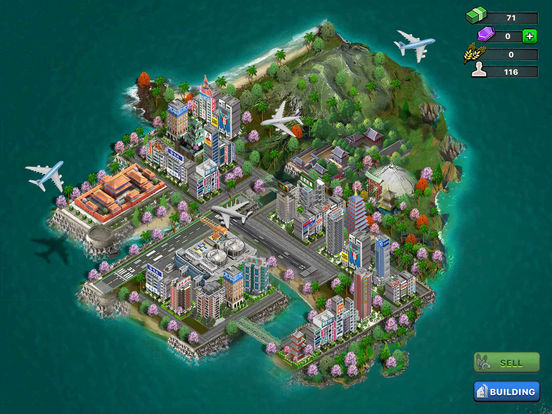 Airport Island®, Asia screenshot 6