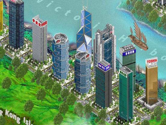 Hongkong Tycoon screenshot 6