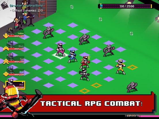 Chroma Squad screenshot 7