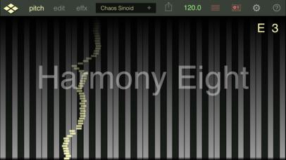 Harmony Eight screenshot 1