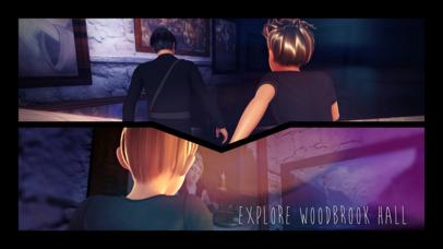 Mystery At Woodbrook Hall - Hidden Object Game screenshot 2