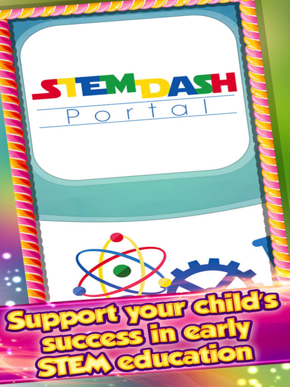 STEMDash Portal screenshot 6