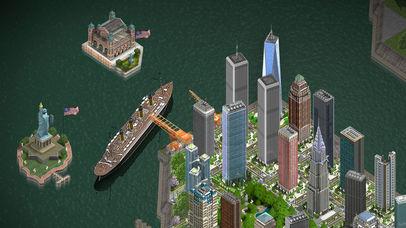 New York Simulation screenshot 1
