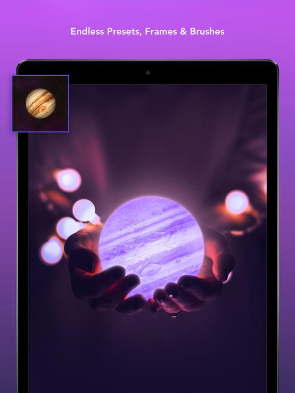 Enlight Photofox: Digital Art screenshot #5