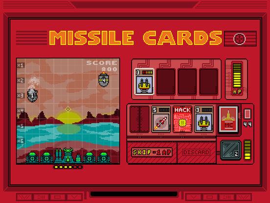 Missile Cards screenshot 10