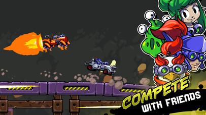 Road Warriors screenshot 5