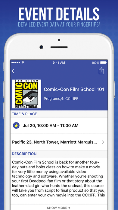 how to delete iphone photos official comic con app on the app 4903