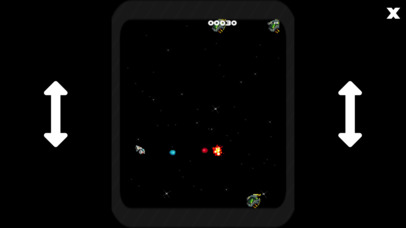 Revenge Space screenshot 5