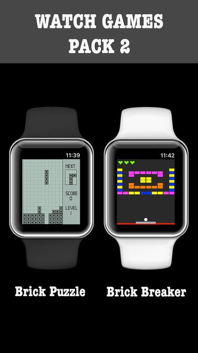 Watch Games Pack 2 screenshot 1