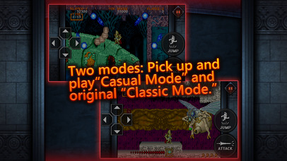 Ghouls'n Ghosts MOBILE screenshot 4