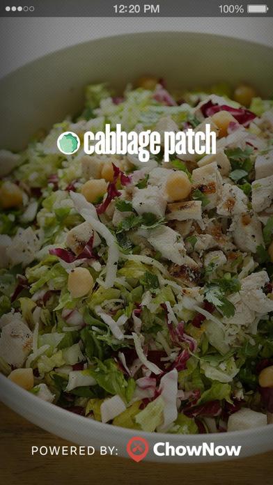 Cabbage Patch LA screenshot 1