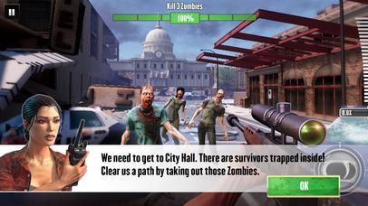 Kill Shot Virus screenshot 1