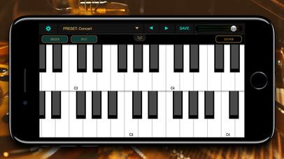 Ravenscroft 275 Piano screenshot 2