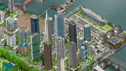 San Francisco Tycoon screenshot 4