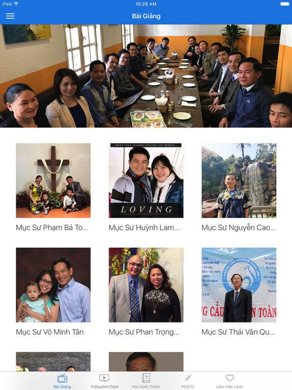 Phong Nguyen Toan Cau screenshot 4