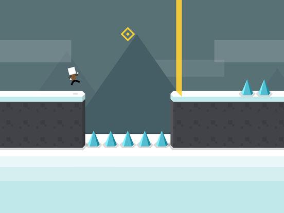 Mr Jump S screenshot 9