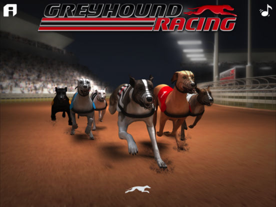 Greyhound Racing ® screenshot 10