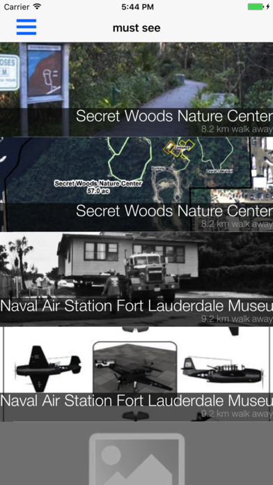 Fort Lauderdale Public Transport Guide screenshot 3