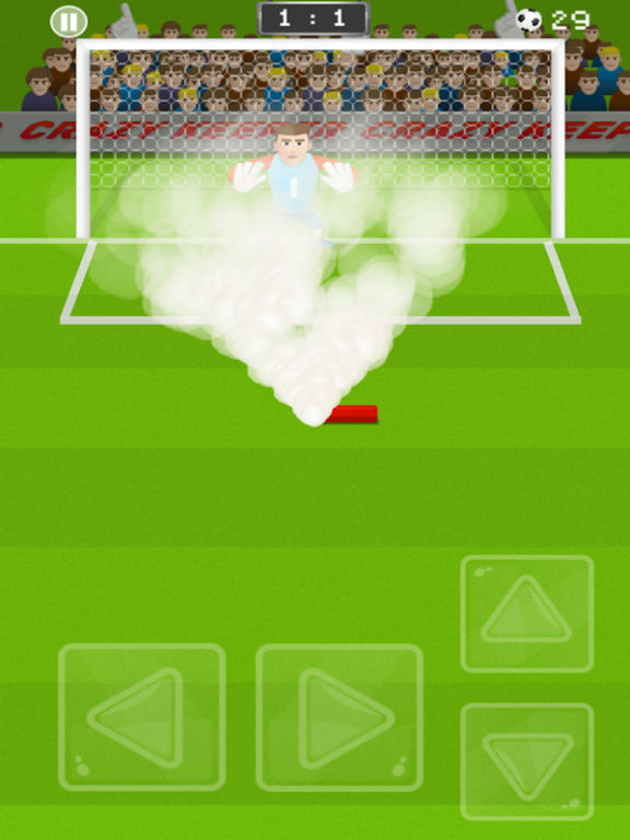 Penalty Superstar screenshot 10