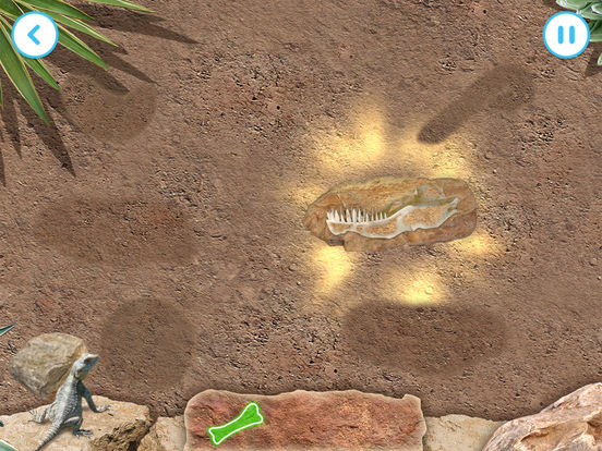 Andy's Great Fossil Hunt screenshot 8