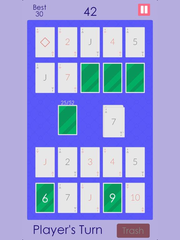 Garbage/ Trash - The Friendly Card Game screenshot 8