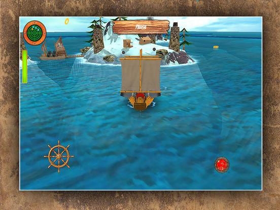 Gold of the Sea screenshot 8
