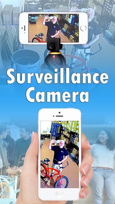 IP Webcam Home Security Camera screenshot 2