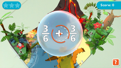 Math Worlds AR screenshot 4