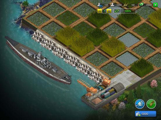 Warship City 1945® screenshot 10