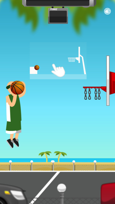 Street Ball Jam screenshot 4