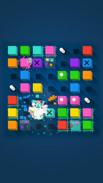 3 Cubes: Endless screenshot #2