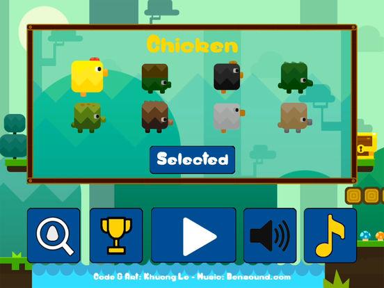 Survival Crossing screenshot 9