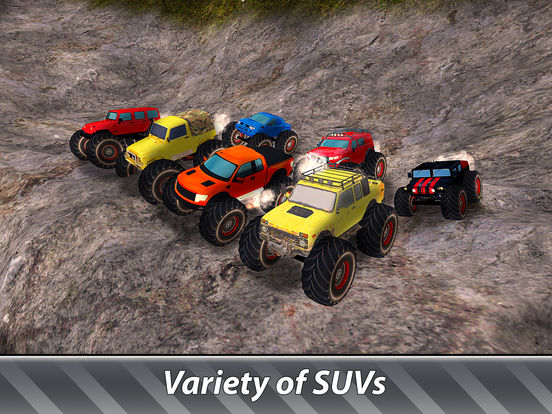 Rocky Mountain Offroad Full screenshot 8