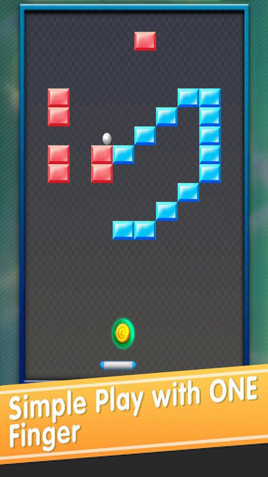Shoot Brick Game 2 screenshot 1