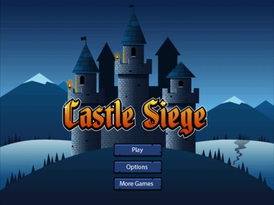 Castle Siege ® screenshot 10