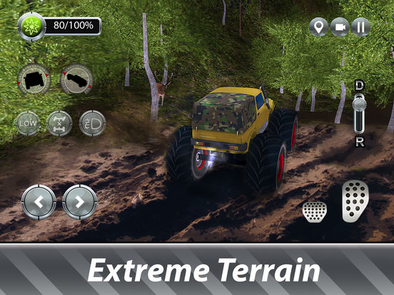 Rocky Mountain Offroad Full screenshot 7