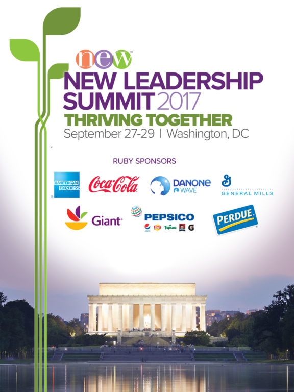 NEW Leadership Summit 2017 screenshot 3